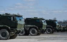 Кремль провез в Украину огромное количество техники с вооружением: кадры - ОБСЕ