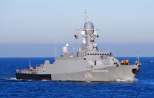 Военные корабли России неожиданно вошли в Азовское море – детали