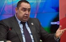 В оккупированном Луганске на Плотницкого написали жалобу, обвинив экс-главаря в позорном воровстве: в СМИ попало интересное письмо - кадры