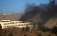 Самолет с телами погибших в Кабуле украинцев прибыл в аэропорт Киева – Климкин