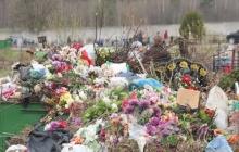 Не делайте этого никогда: накануне поминальных дней в ПЦУ рассказали, что запрещено приносить на кладбище
