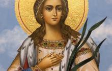 День Святой Катерины 7 декабря, что нельзя делать: история и обряды праздника