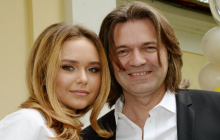 Дочь Дмитрия Маликова Стефания предстала в сексуальном образе и поссорила Сеть - фото