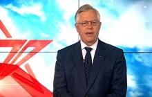 Симоненко в эфире канала своего сына вещал кремлевскую пропаганду и высмеял День памяти и примирения