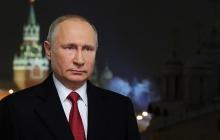"""Новогоднее обращение Путина набрало больше 70 тысяч дизлайков - """"Первый канал"""" срочно удалил и отключил комментарии"""