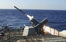 """Ракеты """"Гарпун"""" для Украины и закрытие портов: США готовят сокрушительные санкции против РФ"""