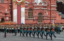 """Срыв солдата на параде Путина в Москве: """"Вся """"строевая коробка"""" фактически ненавидела парня"""", - СМИ"""