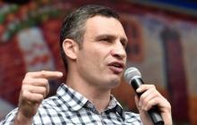 Кличко считает свои первые 100 дней на посту мэра Киева победными