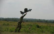 """Полк """"Днепр-1"""" проводит аэрофоторазведку над территорией оккупированного Крыма"""
