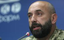 Зеленский уволил ветерана АТО Кривоноса с должности главы комиссии по ВТС