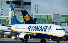 В аэропортах застряли 55 тысяч пассажиров - подробности крупнейшей забастовки пилотов европейской Ryanair