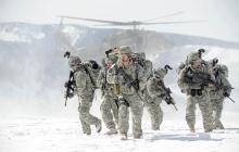 Кто кого: эксперты сравнили военный потенциал НАТО и России