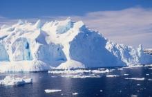 Загадочная Антарктида: исследователи показали кадры невероятных аномалий ледяной пустыни