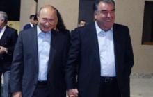 Путин в Душанбе отличился странным поведением: российский президент показал себя во всей красе: резонансные кадры
