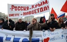 """Жители Крыма стали проклинать """"родную гавань"""": """"Россия нас всего лишила, денег нет, работы нет, дорог нет"""""""