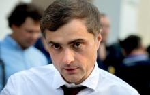 Сурков угрожал Зеленскому: раскрыты детали встречи помощника Путина с боевиками в Москве