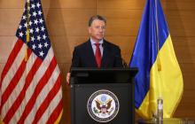 Волкер подробно рассказал о наступлении мира на Донбассе