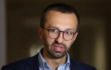 """Сергей Лещенко: """"Дело Порошенко - круг сжимается"""""""