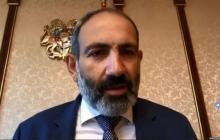 Новый премьер Армении Пашинян призывает прекратить все акции протеста и гражданского неповиновения