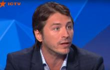 """Притула так """"порвал"""" Мураева за Донецк, что тот начал заикаться: кадры"""