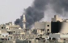Военный конфликт в Сирии. Хроника событий 02.04.2016
