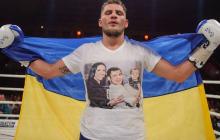 Звезда украинского бокса Денис Беринчик чуть не лишился жизни - появились кадры