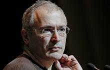 Вброс Следственного комитета РФ: в Интерполе открестились от нового запроса по делу Ходорковского