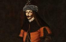 В болгарской крепости обнаружили уникальную находку, имеюющую отношение к графу Дракуле