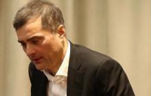 Официально: Сурков отправлен в отставку, больше он не куратор убийств украинцев