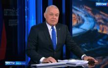 """""""Беларуси просто не будет..."""" - видео, как Киселев угрожает белорусам полной ликвидацией, в Сети грандиозный скандал"""