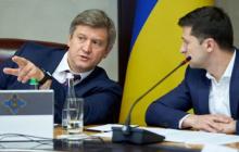 """Экс-секретарь СНБО Данилюк пояснил, почему из-за Зеленского в Кабмин Шмыгаля не пошли """"нормальные люди"""""""