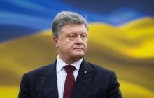"""""""Асад должен прекратить военные преступления против мирного населения"""", - президент Порошенко поддержал ракетный удар США по авиабазе в Сирии"""