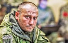 Ярош впервые прокомментировал ситуацию в Золотом-4 и действия президента Зеленского