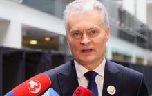 Новый президент Литвы сделал заявление, возмутившее россиян: резкий шаг Вильнюса сильно не понравится Москве