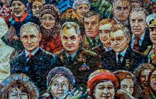 Кремль пошел на беспрецедентный шаг: Путина убрали в храме с мозаики, посвященной Крыму