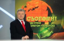 Порошенко требует собрать СНБО из-за прямых поставок российского газа: что произошло