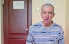 В Киеве начался суд над чеченским киллером, которого захватила Амина Окуева