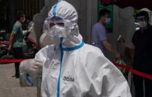 Опасный вирус в Китае: ученые Поднебесной бьют тревогу из-за SARS-CoV-2