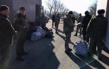 Киев и ОРДЛО проведут обмен пленными, список будет состоять примерно из двух сотен человек: известна дата