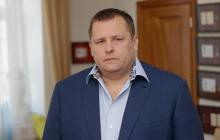 Мэр Днепра Филатов в день Победы совершил достойнейший поступок, тронувший до слез миллионы украинцев