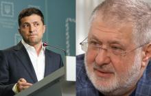 Зачем Зеленский встречался с Коломойским на самом деле: Фесенко озвучил неприятную правду