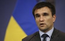 Климкин мощно высказался о шансах наблюдателей Кремля прийти на выборы Украины