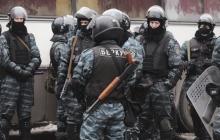 """Бывшие николаевские """"беркутовцы"""" теперь служат в рядах белорусской милиции: озвучены сенсационные подробности их участия в минских акциях протеста"""