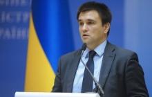 Визовый режим с Россией: Климкин считает, что граждане страны-агрессора обязаны заранее оповещать Киев о своем приезде в Украину