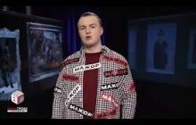 Гладковский-младший ответил на расследование журналистов и обещал назвать заказчиков материала: видео