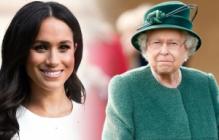 Меган Маркл отказала Елизавете II, оскорбив королевскую семью
