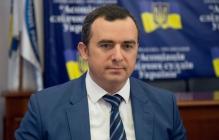 Одесса станет инновационным центром правовой помощи. Сергей Чванкин