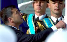 """""""Нет альтернативы"""", - Зеленский прокомментировал формат празднования Дня Независимости Украины"""