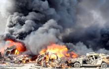 Турция нанесла удар по российским войскам в Сирии- много жертв