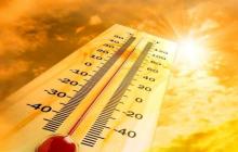 Известная синоптик спрогнозировала погоду в Украине на ближайшие дни